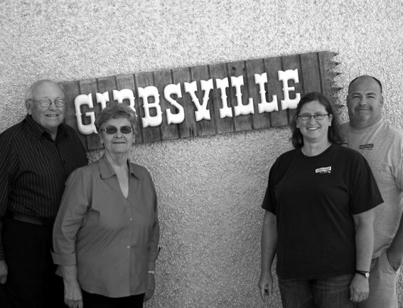 Van Tatenhove Family Gibbsville Cheese