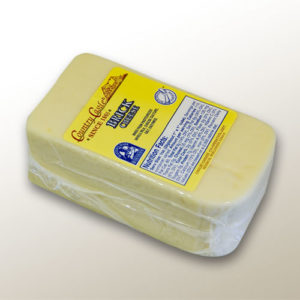 country-castle-brick-cheese-small-pkg