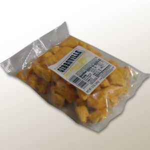 Gibbsville Honey BBQ Cheese Curds
