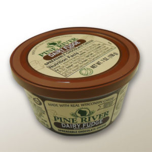 Dairy Fudge 7 ounce Pine River