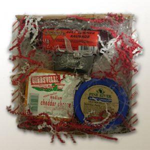 Valentine Variety gift box